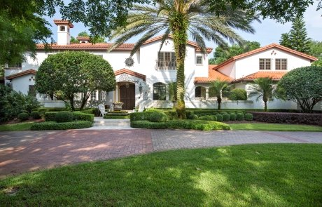 Winter Park, FL Luxury Homes for Sale