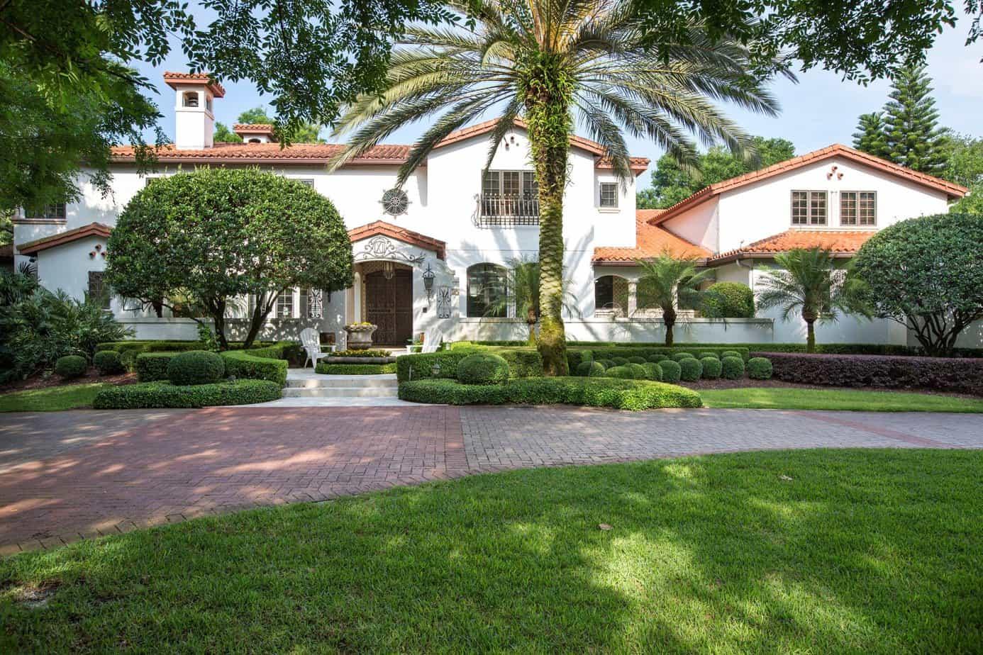 Winter Park, FL Luxury Homes for Sale