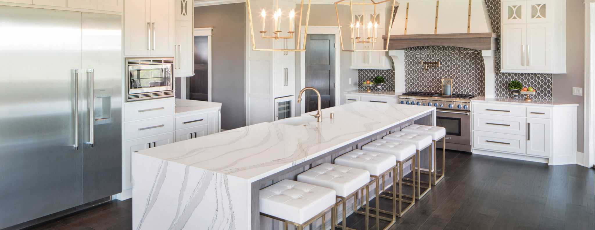 Home Design Trends 2020