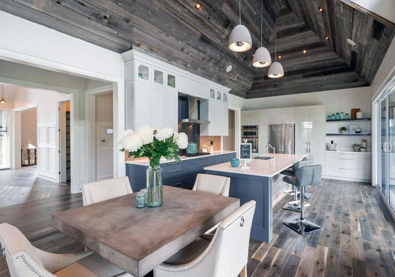 Fumed flooring, 2020 Home Design Trends Orlando, FL