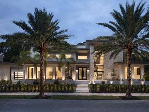 10309 Summer Meadow - Highest recent luxury home in Orlando sale